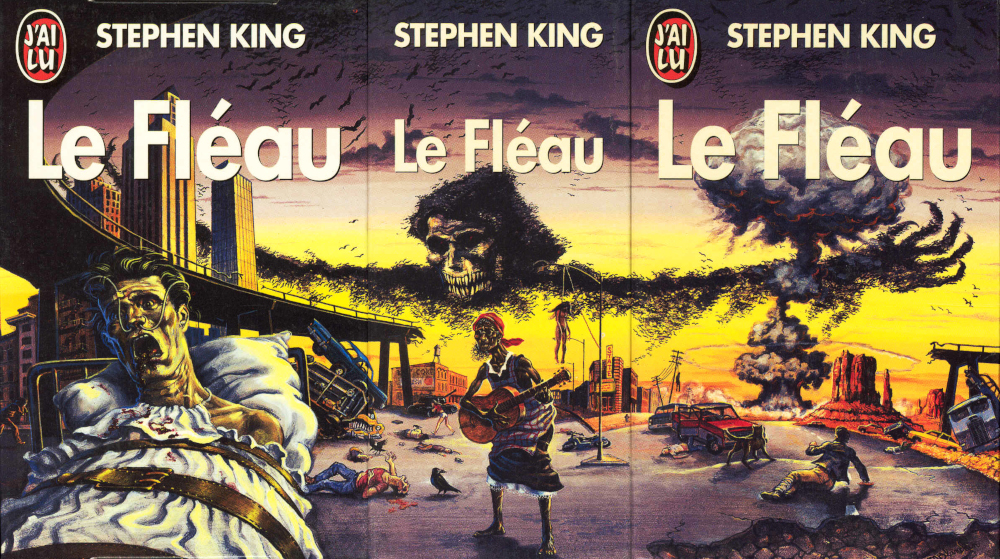 Le Fléau de Stephen King : en situation critique